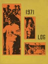 1971 Yearbook Lakeview High School