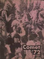 1972 Yearbook Cody High School