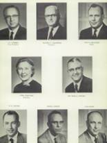 1964 Parsons High School Yearbook Page 10 & 11