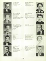 1964 Parsons High School Yearbook Page 12 & 13