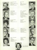 1964 Parsons High School Yearbook Page 14 & 15