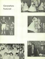 1964 Parsons High School Yearbook Page 24 & 25