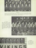 1964 Parsons High School Yearbook Page 28 & 29