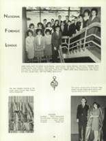 1964 Parsons High School Yearbook Page 30 & 31