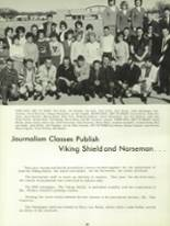 1964 Parsons High School Yearbook Page 34 & 35