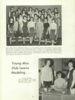 1964 Parsons High School Yearbook Page 36 & 37