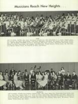 1964 Parsons High School Yearbook Page 38 & 39