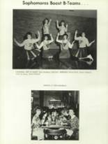 1964 Parsons High School Yearbook Page 44 & 45