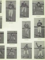 1964 Parsons High School Yearbook Page 50 & 51