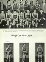 1964 Parsons High School Yearbook Page 52 & 53