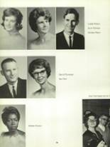 1964 Parsons High School Yearbook Page 74 & 75