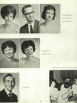1964 Parsons High School Yearbook Page 80 & 81