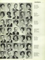 1964 Parsons High School Yearbook Page 82 & 83