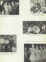1964 Parsons High School Yearbook Page 86 & 87