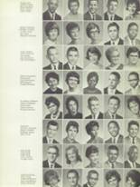 1964 Parsons High School Yearbook Page 88 & 89