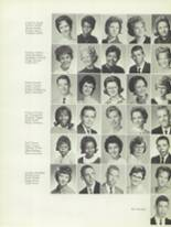 1964 Parsons High School Yearbook Page 90 & 91