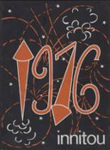 1976 Yearbook Woburn High School