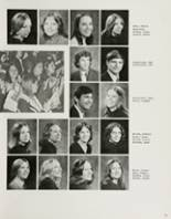 1975 Anderson Union High School Yearbook Page 24 & 25