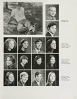 1975 Anderson Union High School Yearbook Page 26 & 27