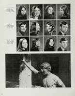 1975 Anderson Union High School Yearbook Page 28 & 29