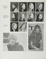 1975 Anderson Union High School Yearbook Page 30 & 31