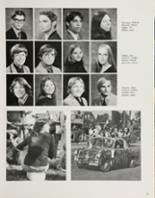 1975 Anderson Union High School Yearbook Page 36 & 37