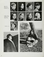 1975 Anderson Union High School Yearbook Page 38 & 39