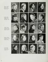 1975 Anderson Union High School Yearbook Page 40 & 41