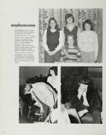 1975 Anderson Union High School Yearbook Page 60 & 61