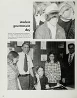 1975 Anderson Union High School Yearbook Page 88 & 89