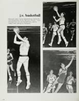 1975 Anderson Union High School Yearbook Page 120 & 121
