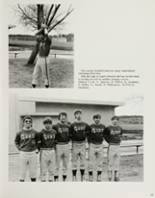 1975 Anderson Union High School Yearbook Page 136 & 137