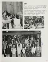 1975 Anderson Union High School Yearbook Page 158 & 159