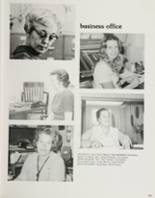 1975 Anderson Union High School Yearbook Page 206 & 207