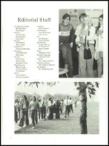 1973 Scotia-Glenville High School Yearbook Page 10 & 11