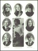 1973 Scotia-Glenville High School Yearbook Page 14 & 15