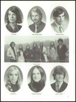 1973 Scotia-Glenville High School Yearbook Page 16 & 17