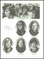 1973 Scotia-Glenville High School Yearbook Page 18 & 19