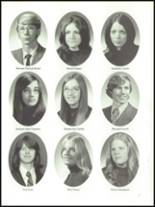 1973 Scotia-Glenville High School Yearbook Page 20 & 21
