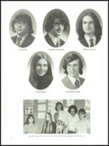 1973 Scotia-Glenville High School Yearbook Page 22 & 23