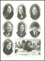 1973 Scotia-Glenville High School Yearbook Page 26 & 27