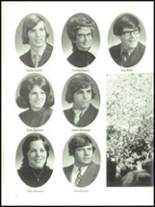 1973 Scotia-Glenville High School Yearbook Page 28 & 29
