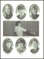 1973 Scotia-Glenville High School Yearbook Page 30 & 31