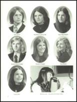1973 Scotia-Glenville High School Yearbook Page 32 & 33