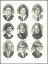 1973 Scotia-Glenville High School Yearbook Page 34 & 35