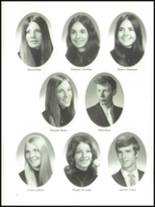 1973 Scotia-Glenville High School Yearbook Page 36 & 37
