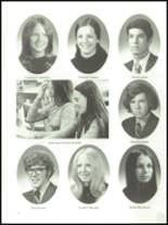 1973 Scotia-Glenville High School Yearbook Page 38 & 39