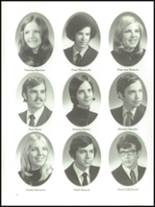 1973 Scotia-Glenville High School Yearbook Page 40 & 41
