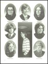 1973 Scotia-Glenville High School Yearbook Page 42 & 43