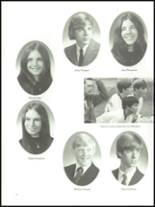 1973 Scotia-Glenville High School Yearbook Page 44 & 45